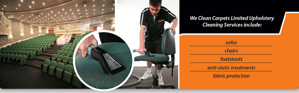 Commercial Upholstery Cleaning Specialist Auckland