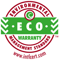 Eco Warranty Trademark