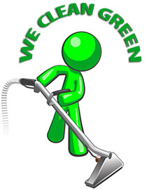 We Clean Green